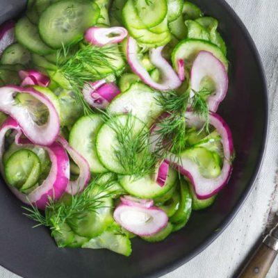 - 1533028789 isvec salati yemek reseptleri 400x400 - İsveç keksi