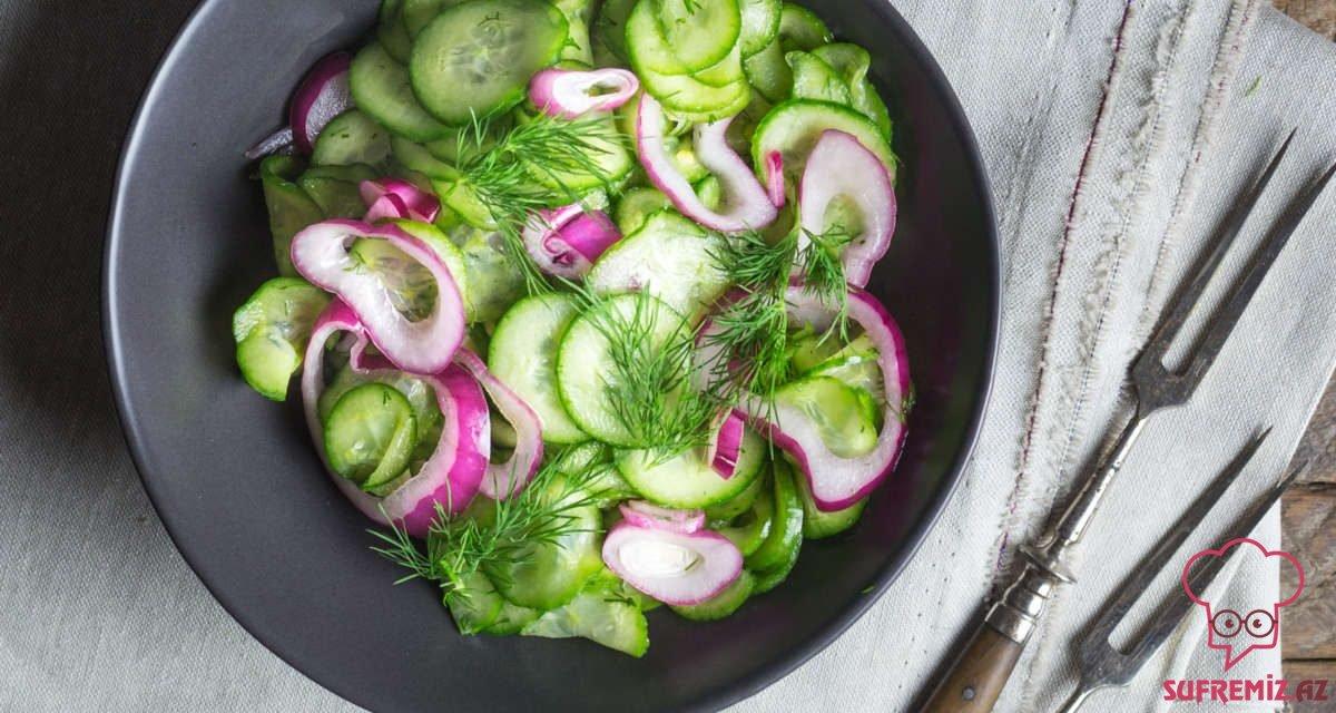 İsveç salatı