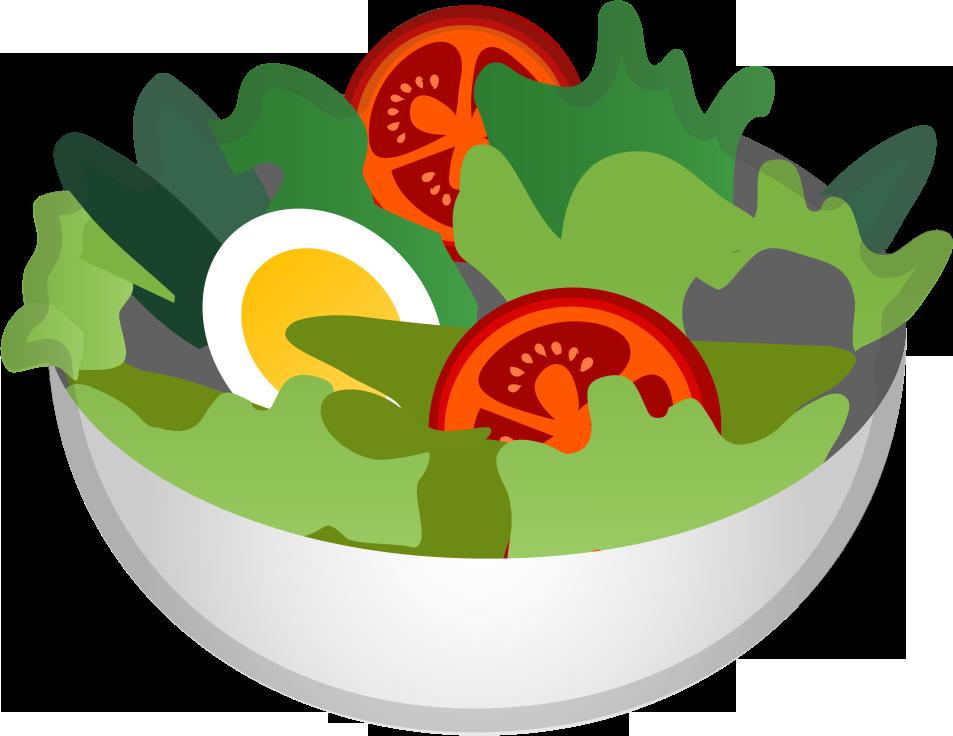 Salat reseptləri