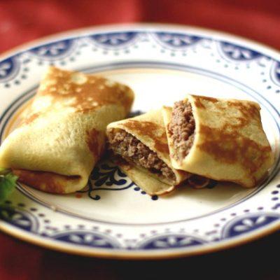 - 000crepes stuffed with meat1 1 1300x856 400x400 - Brokoli şorbası