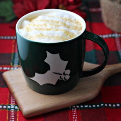- Caramel Vanilla Latte 8 400x400 - Cappuccino